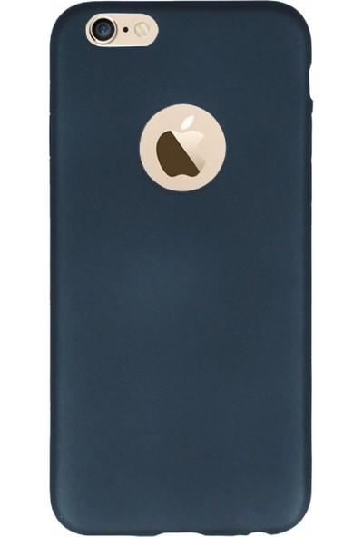 Eiroo iPhone 6 / 6S Mat Silikon Kılıf