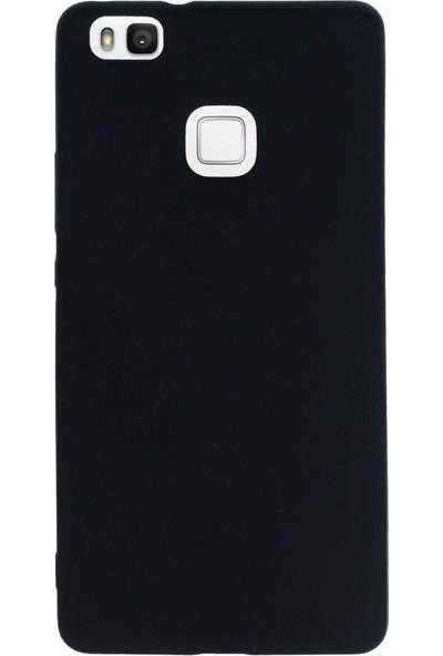 Eiroo Huawei P9 Lite Mat Silikon Kılıf