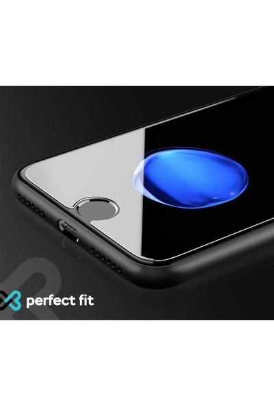Eiroo Huawei P10 Plus Curve Tempered Glass Full Cam Ekran Koruyucu