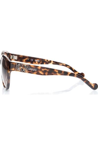 Liu Jo Lj 622 215 Kadın Güneş Gözlüğü