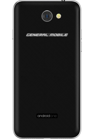General Mobile GM6 (General Mobile Garantili)