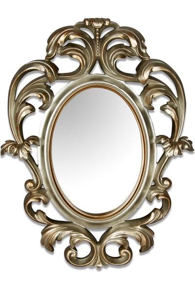 Vitale Dalga Küçük Dekoratif Ayna