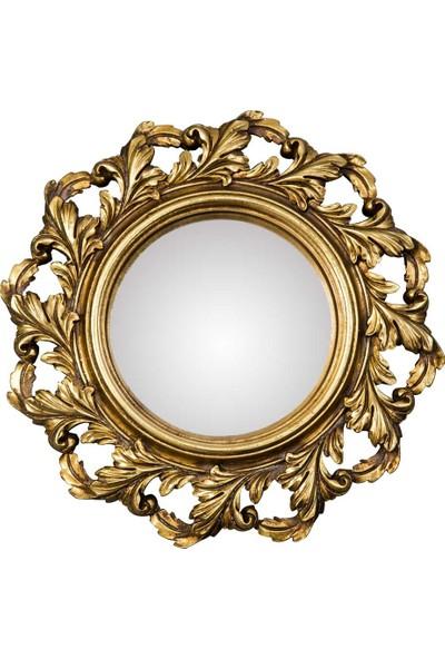 Vitale Oyma Gold Ayna