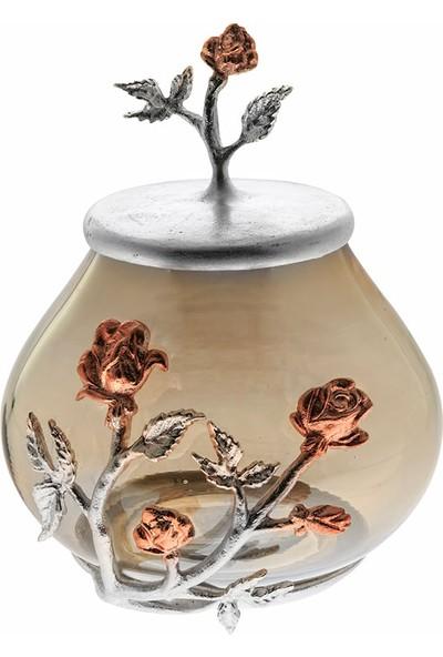 Vitale Pune Serisi Çiçek Pamukluk
