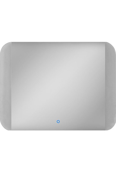 Vitale Led Ayna Oval Kenarlı