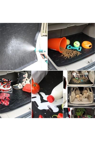 Citroen C Elysee 3D Bagaj Havuzu 2012 ve Sonrası