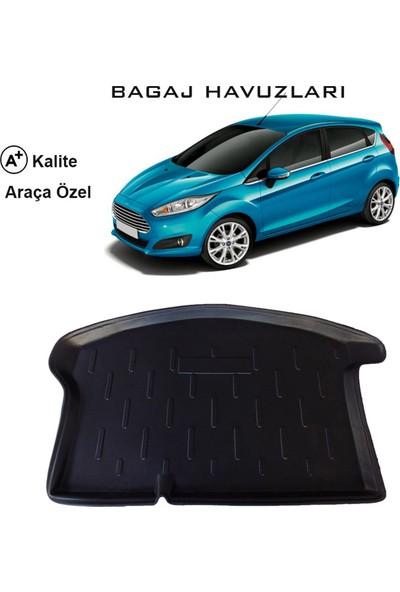 Ford Fiesta 3D Bagaj Havuzu 2009 ve Sonrası