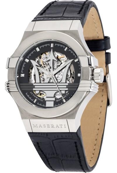 Maserati R8821108001 Erkek Kol Saati