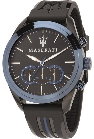 Maserati R8871612006 Erkek Kol Saati