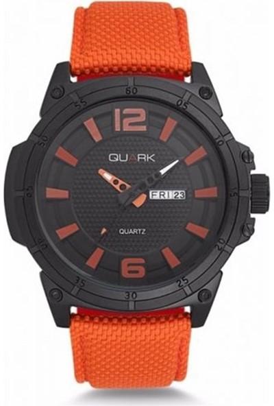Quark QC-255WB-1A5 Erkek Kol Saati