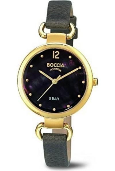 Boccia Titanium 3232-04 Kadın Kol Saati