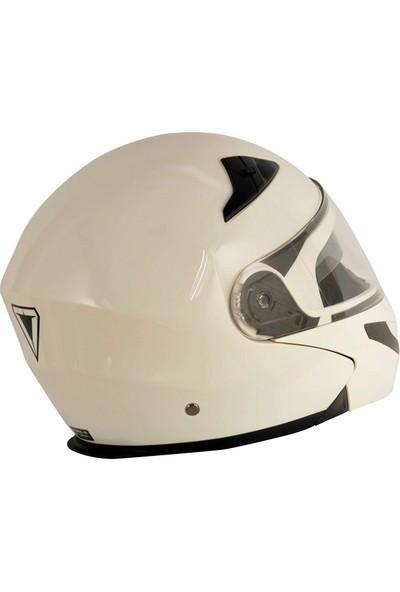Vexo FS901 Beyaz Kask M