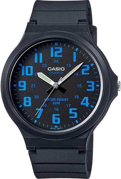 Casio MW-240-2BVDF Standart Erkek Kol Saati