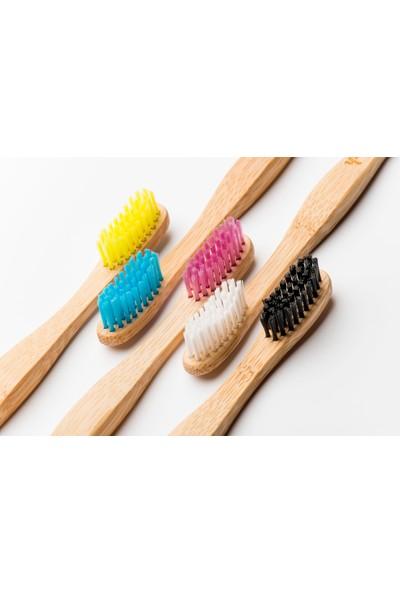 Humble Brush Adult Black - Soft (Siyah)