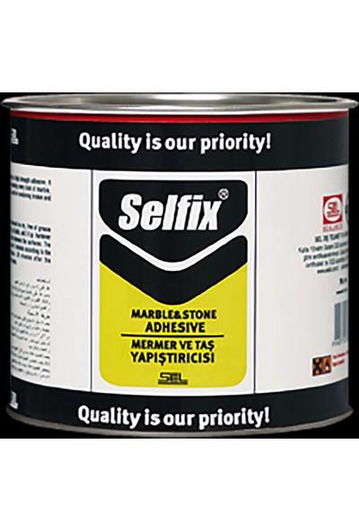 Erol Teknik Selfix Mermer Yapıştırıcı 700 Gr.
