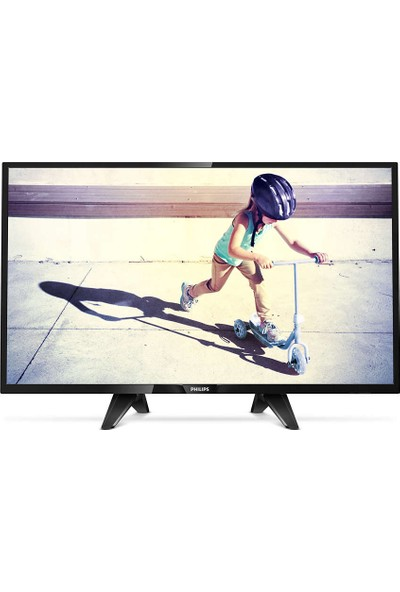 "Philips 32PFS4132/62 32"" 80 Ekran Uydu Alıcılı Full HD LED TV"
