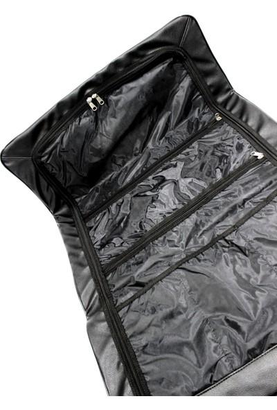 Modacar Katlandığında Çanta Olan Takım Elbise Askısı 422786