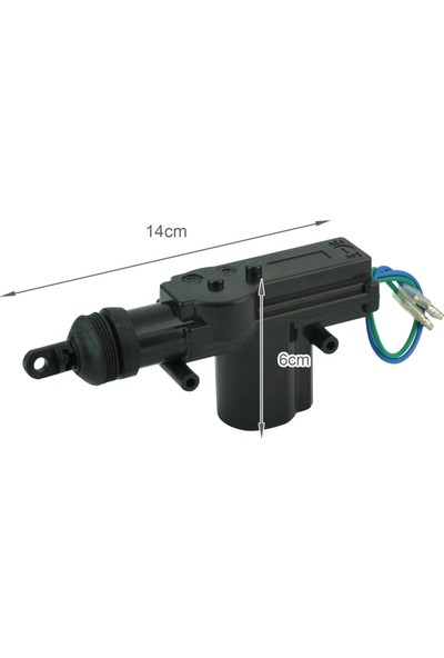ModaCar Araç Merkezi Kilit Sistemi Yedek Pompası 423947