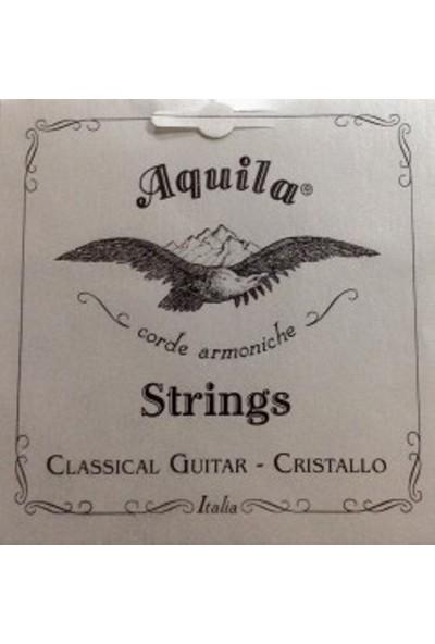 Aquila 138C Cristallo Klasik Gitar Teli