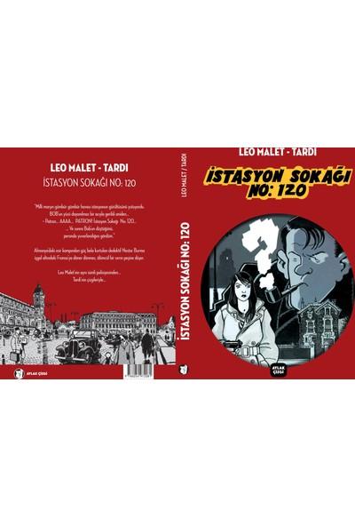 İstasyon Sokağı No: 120