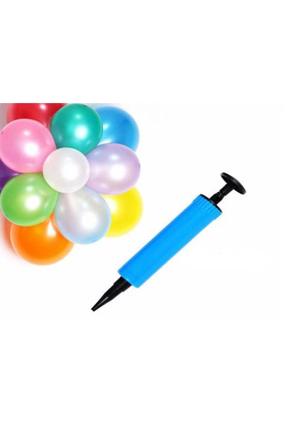Wildlebend Balon Şişirme Pompası