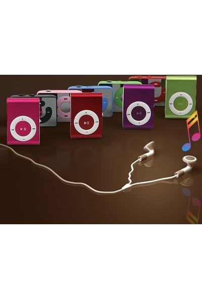 Wildlebend MP3 Çalar Hafıza Kartı Okuyuculu