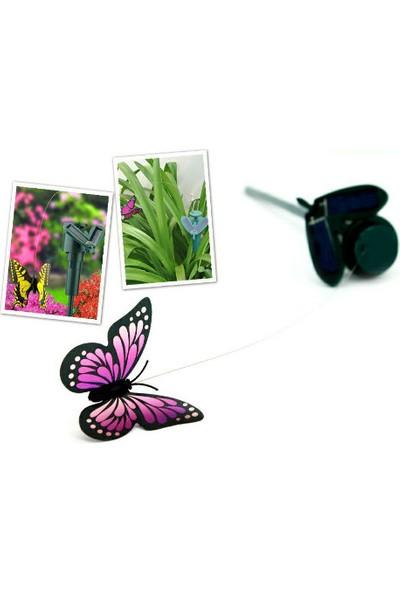 Wildlebend Solar Butterfly Güneş Enerjili Uçan Kelebek