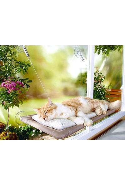 Wildlebend Sunny Seat Cama Asılan Kedi Yatağı