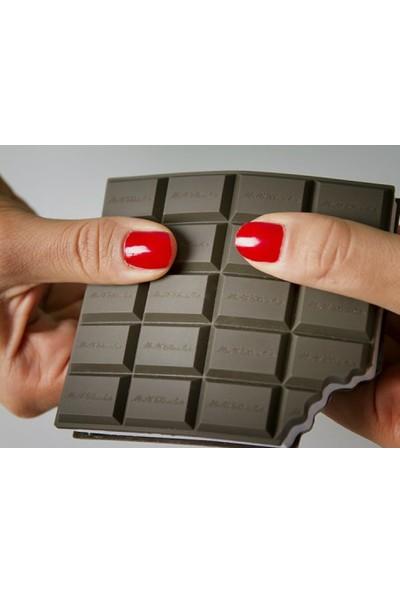 Wildlebend Çikolata Kokulu Not Defteri