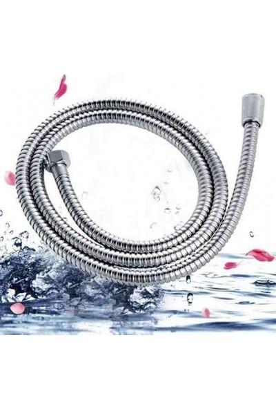 Wildlebend Shower Hose 360 Derece Dönebilen Spiral Duş Hortumu