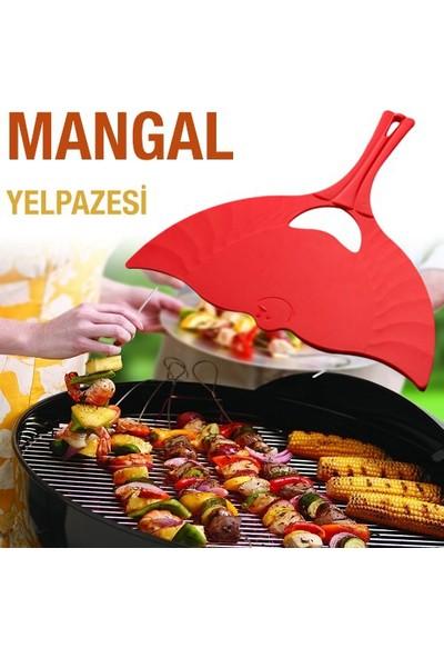 Wildlebend Mangal Yelpazesi