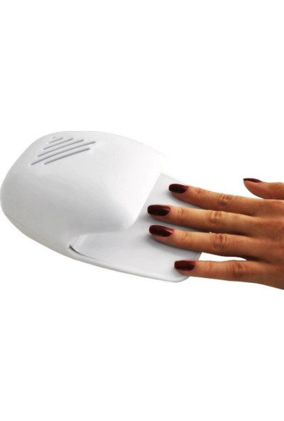 Wildlebend Oje Kurutucu Nail Dryer