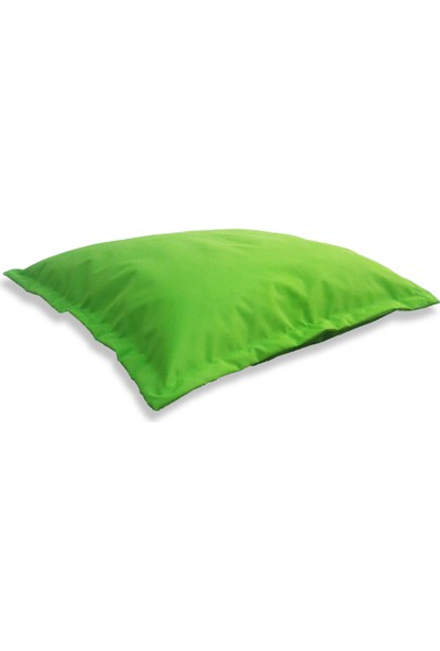 Dilteks Çocuk Odası Yer Minderi 48cm x 48cm Yeşil