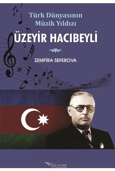 Türk Dünyasının Müzik Yıldızı Üzeyir Hacıbeyli
