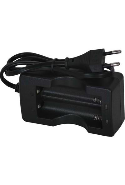 Power-Xtra 18650 2Li Şarj Cihazı
