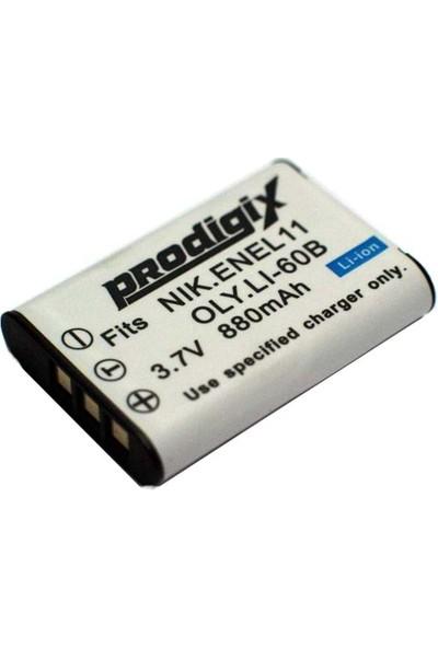 Prodigix Nikon Enel11 Kamera Bataryası