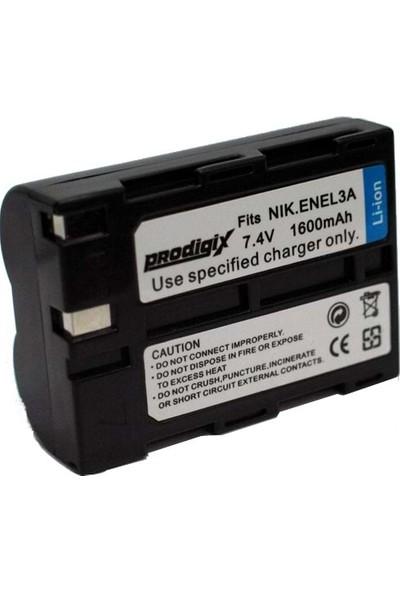 Prodigix Nikon Enel3A Kamera Bataryası