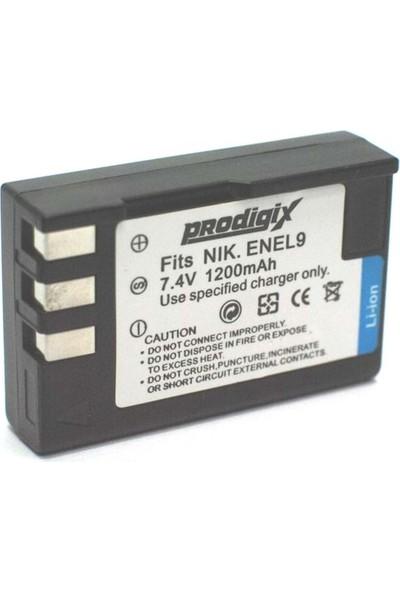 Prodigix Nikon Enel9 Kamera Bataryası
