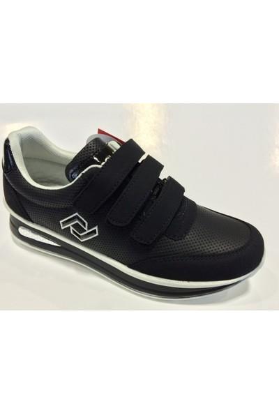 Polact 25004 Kız Çocuk Günlük Spor Ayakkabı