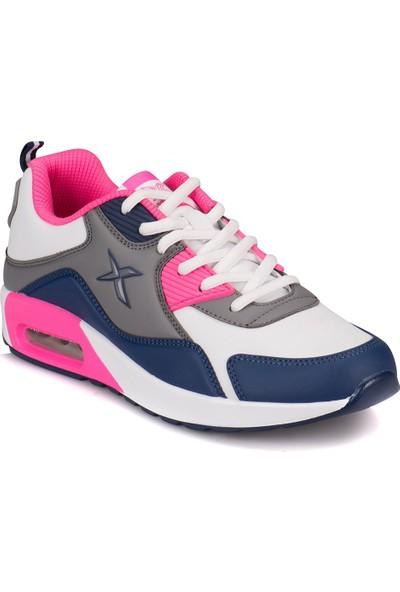 Kinetix 1320116 Alven W Kadın Günlük Spor Ayakkabı
