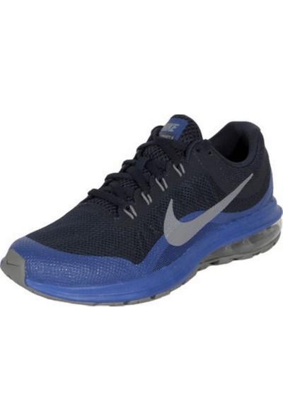 Nike 859575-400 Nike Air Max Dynasty 2 (GS) Kadın Günlük Spor Ayakkabı