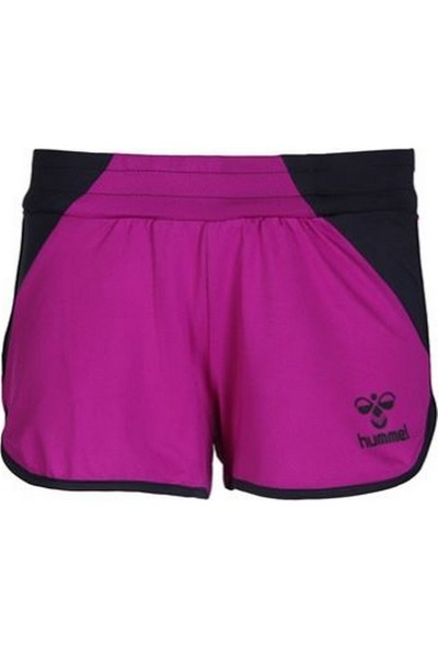 Hummel T10504-3378 Madeline Shorts Kadın Şort