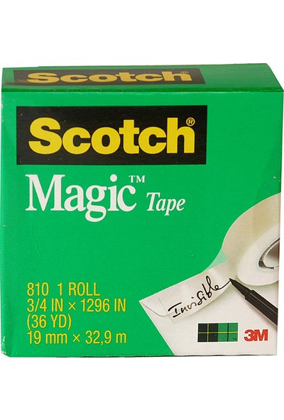 Scotch 3M 19*33 Bant