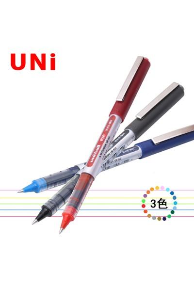 Uniball Signo Kırmızı Roller Kalem Ub150