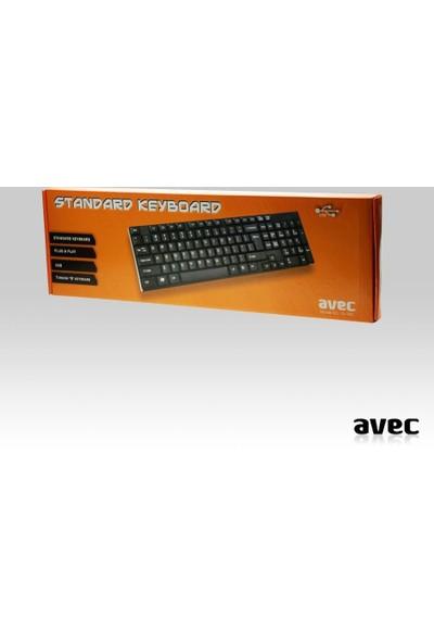 Avec Av-503 Standart Klavye