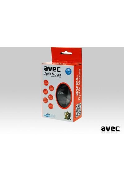 Avec Av-600 Usb Mouse