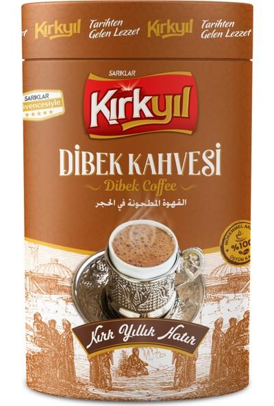 Kırkyıl Dibek Kahvesi 250 gr