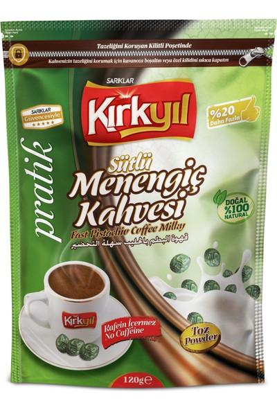 Kırkyıl Sütlü Menengiç Kahvesi 120 gr