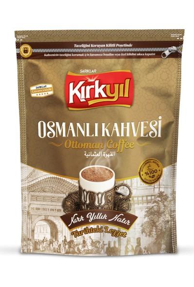 Kırkyıl Osmanlı Kahvesi 200 gr