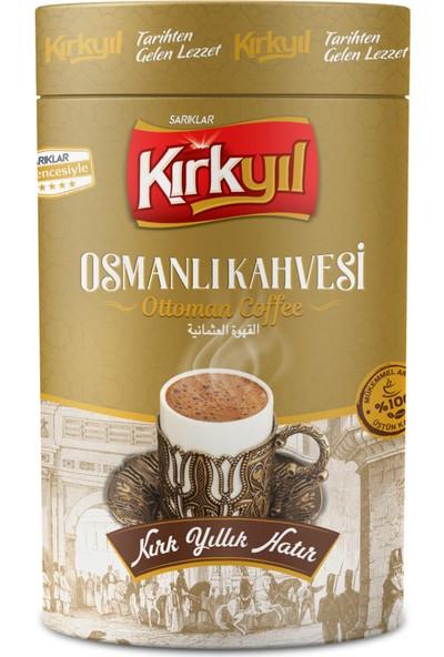 Kırkyıl Osmanlı Kahvesi 250 gr